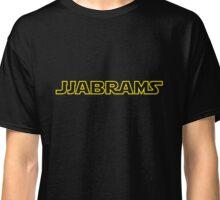 JJ ABRAMS STAR WARS Classic T-Shirt