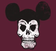 Mickey Skull. by protestall