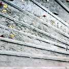 The Marble Steps of Life  Vicki Ferrari Photography by Vicki Ferrari