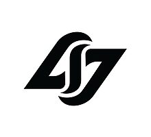 CLG counter logic gaming logo (NA LCS) by GomesSo