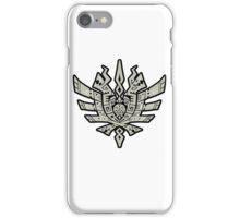 MH4U Seal iPhone Case/Skin