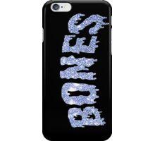 Bones Vert iPhone Case/Skin