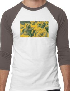 """The Big Lebowski 1"" Men's Baseball ¾ T-Shirt"