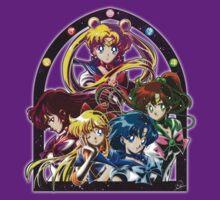Sailor Moon S (Universe edit.) T-Shirt