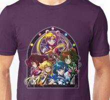 Sailor Moon S (Universe edit.) Unisex T-Shirt
