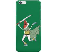 Kermit the Glenn! iPhone Case/Skin