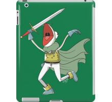 Kermit the Glenn! iPad Case/Skin