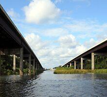 Under the Interstate by Carol Bailey White