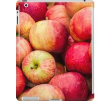 Apple Bin iPad Case/Skin