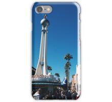 Hollywoodland iPhone Case/Skin