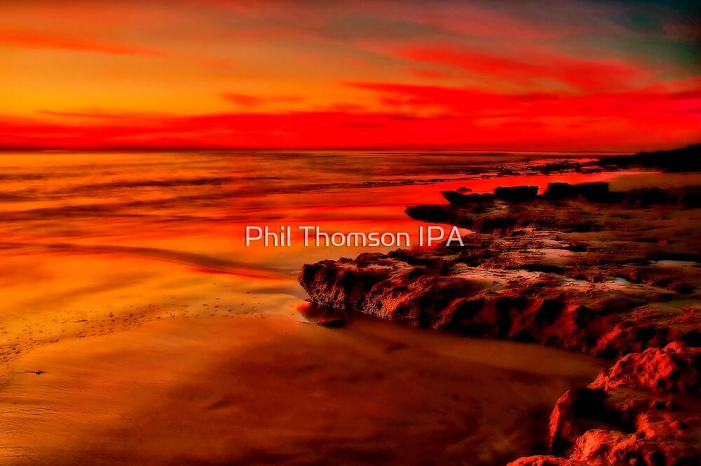 """Twilight Glory"" by Phil Thomson IPA"