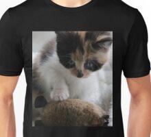 Sleep Now Small Friend Unisex T-Shirt