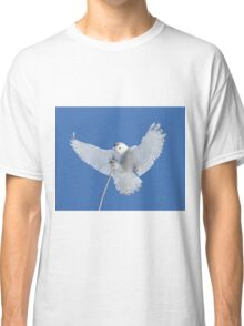 Precision is one of my many attributes Classic T-Shirt
