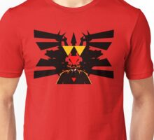 Legend of Zelda - Return of Ganon Unisex T-Shirt