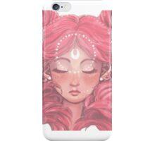 Chibi Moon iPhone Case/Skin