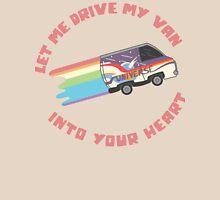 Let me drive my van... T-Shirt