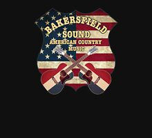 Bakersfield Sound shield T-Shirt