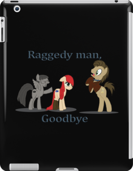 Goodbye Doctor by Jadedragonfly84