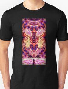 Ayahuasca Shaman T-Shirt