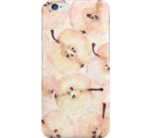 Sweet apples iPhone Case/Skin