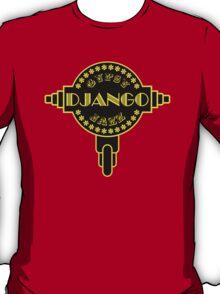 Django Gypsy Jazz T-Shirt