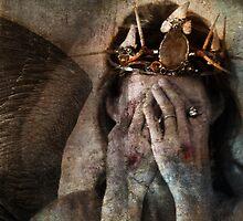Shamanic Angel by Elena Ray