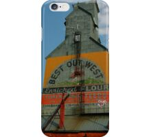 Best Out West iPhone Case/Skin