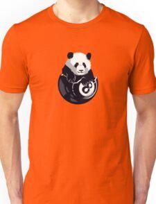 8-Ball Panda T-Shirt