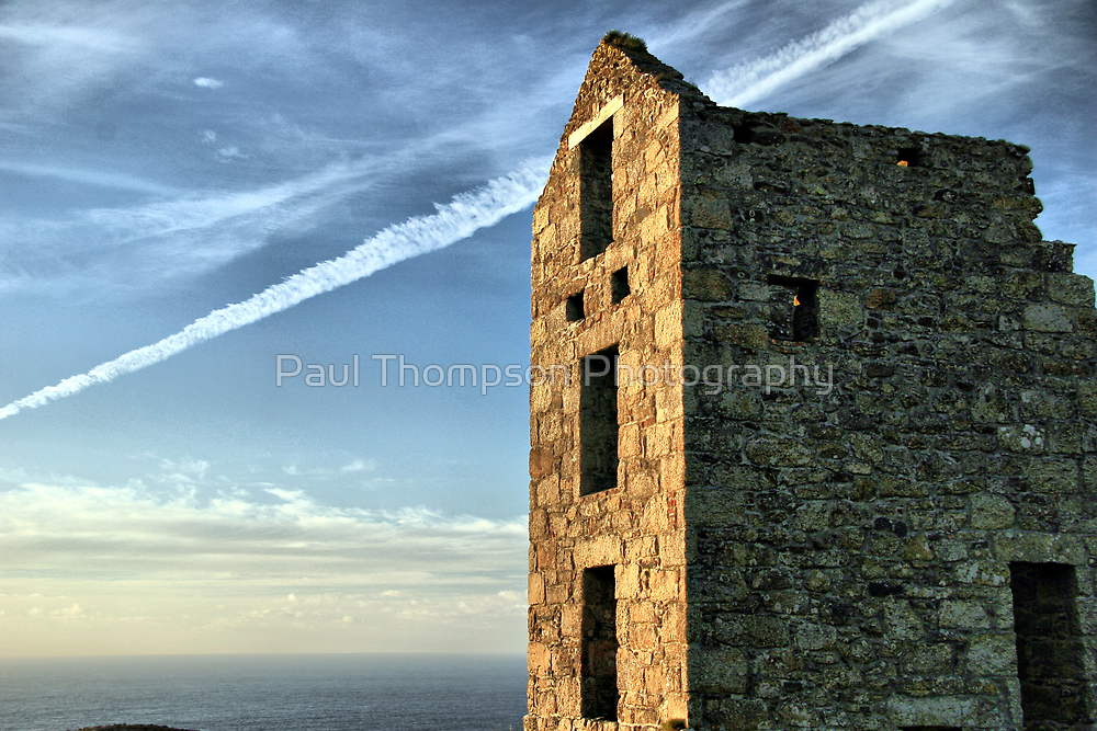 What Roof? by Paul Thompson Photography