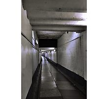 Tunnel Vision by KAMCAM
