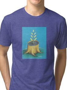 Rebirth Tri-blend T-Shirt