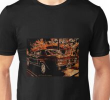 Drive-In Unisex T-Shirt