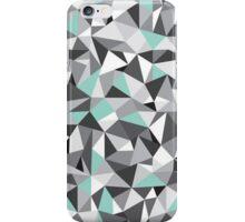Geometric Patterns iPhone Case/Skin