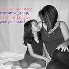 A daughter may.... by wahumom