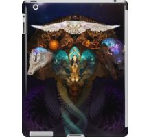 Calling the Spirit Animals iPad Case/Skin