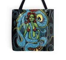 'Cycloptopus' Tote Bag