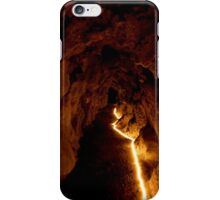 Light the way home iPhone Case/Skin