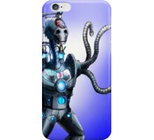 Cyber-Surgeon iPhone Case/Skin