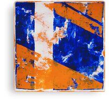 Abstract World 4 Canvas Print