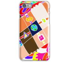WE ARE THE ONE iPhone Case/Skin
