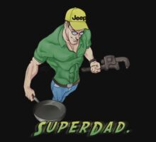 Superdad by Milly