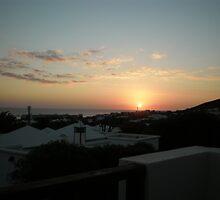 Lanzarote by LShort