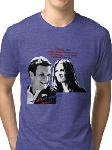 Boyhood Dream Color Splash Tri-blend T-Shirt