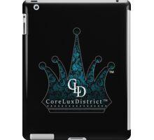 Royal Crown iPad Case/Skin