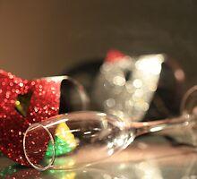 Happy New Year 2009 by malina