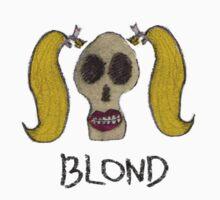 Blond by MrLone