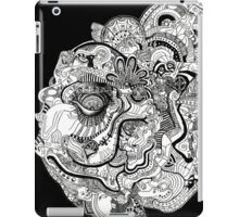 Insanity of Life iPad Case/Skin