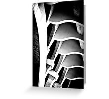 fractal ford Greeting Card