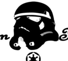 Storm Taylor Sticker