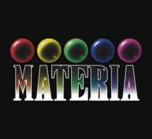 Materia by WhatevsMan